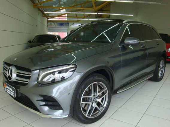 Mercedes Benz Classe Glc 250 Sport Turbo 4matic