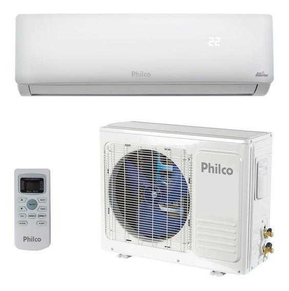 Ar Condicionado Inverter Hi Wall 24000 Btus Frio 220v Philco