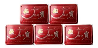 Furunbao Potenciador Sexual Por 5 Cajas 100% Original