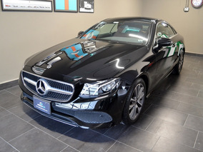 Mercedes-benz Clase E E-300 Coupe 2019