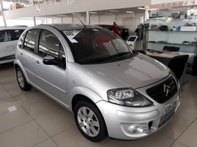 Citroën C3 1.4 8v Exclusive Flex 5p