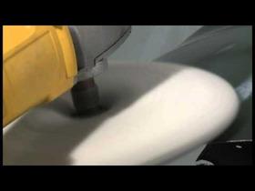 Boina Dupla Face P/ Polimento Lincoln Por Apenas R$ 69,90