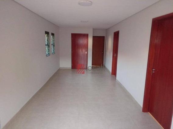 Casa Com 2 Dormitórios Para Alugar, 80 M² Por R$ 2.700,00/mês - Higienópolis - São José Do Rio Preto/sp - Ca2284