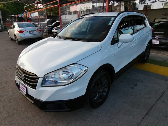 Suzuki Sx4 2.0 Crossover L4/ At 2014