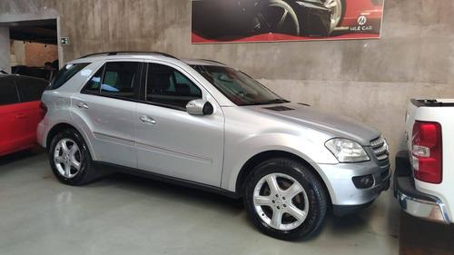 Imagem 1 de 3 de Mercedes-benz Ml 350 3.5 4x4 V6 Gasolina 4p Automático