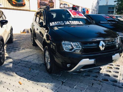 Imagem 1 de 8 de Renault Duster 2.0 4x2 2016