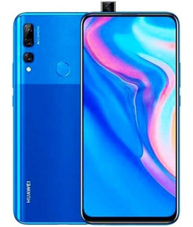 Huawei Y9 Prime 2019 Dual Sim 128gb 4gb Ram Nuevo Caja Sellada Libre Camara Pop Up