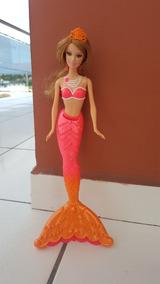 Barbie Sereia - Original