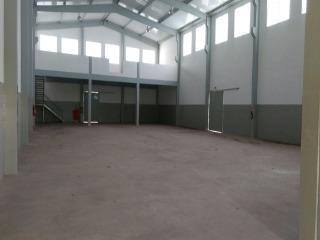 Galpão Para Locação - Park Comercial - Indaiatuba /sp - Gl00148 - 34401685