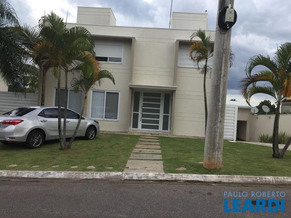 Casa Em Condomínio - Vista Alegre - Sp - 522572