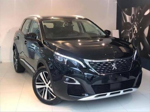Peugeot 3008 3008 1.6 Griffe 2020