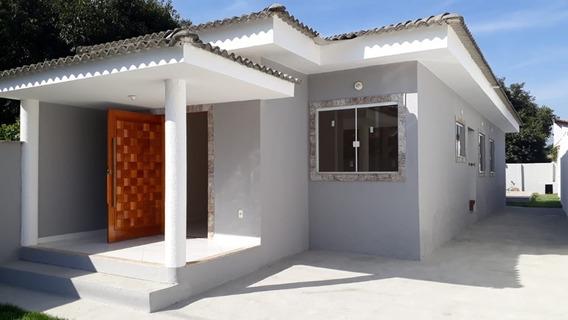 Casa Itaipuaçu Com 3 Quartos E Piscina. Perto Barroco. 111