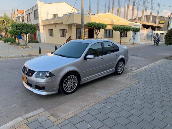 Volkswagen Jetta Jetta 1.8t Gli Aut