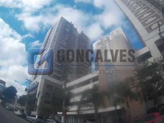 Venda Apartamento Sao Bernardo Do Campo Baeta Neves Ref: 106 - 1033-1-106038