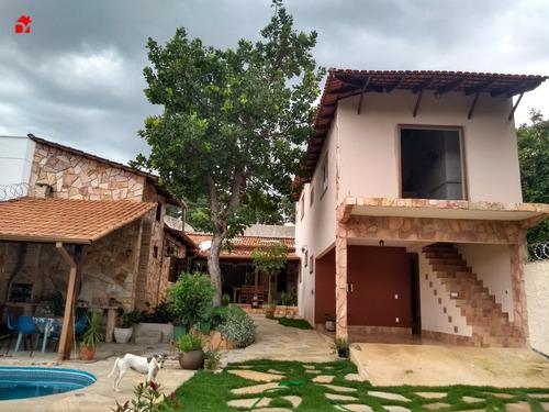 Casa - Setor Meia Ponte - Ref: 1267 - V-1267