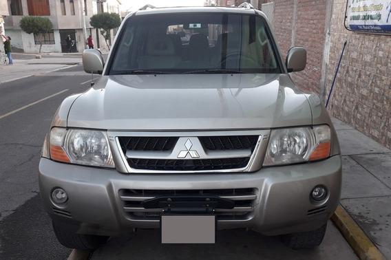 Vendo Mitsubishi Montero 2005