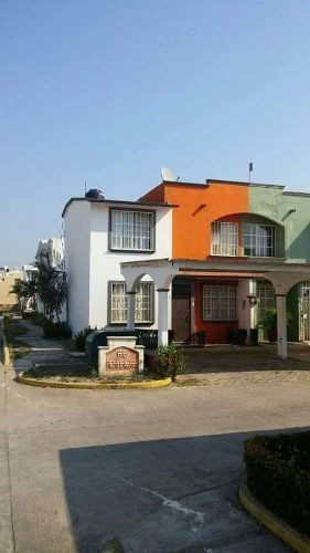 Casa En Renta Rio Pichucalco, Rio Viejo