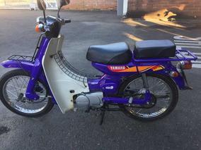 Yamaha V 80 Moto De Coleccion. Moto En Muy Buen Estado,