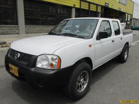Nissan D-22 D22 Np 300