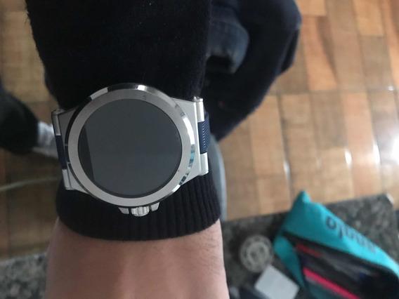Relógio Michael Kors Smartwatch Mkt5008