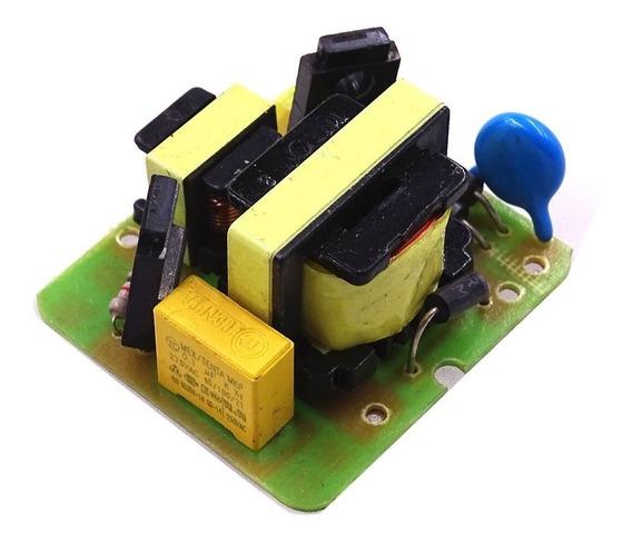 Convertidor Dc-ac 12v A 220v 35w De Potencia Boost Inverter