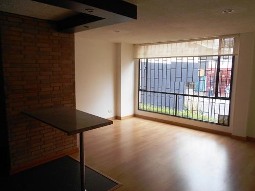 Apartamento En Arriendo En Bogota Chapinero Alto