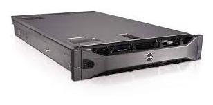 Servidor Dell R710 Six Core 64gb 2sas 300gb