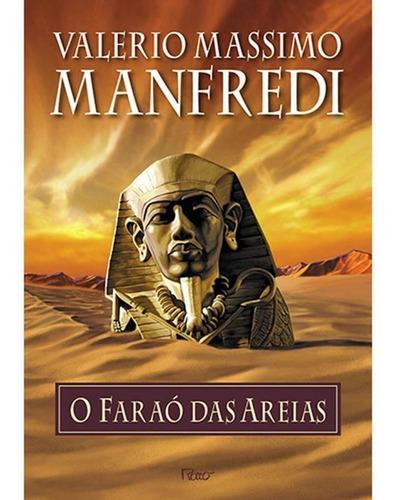 Imagem 1 de 1 de O Faraó Das Areias