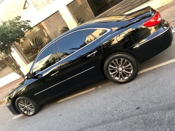 Hyundai Azera Gls 3.3 Mpfi V6 24v, Hbv6985