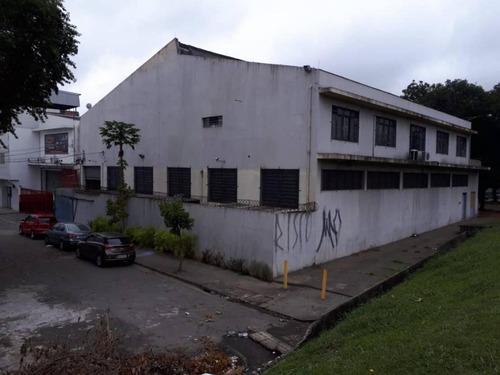 Galpão À Venda, 958 M² Por R$ 3.500.000,00 - Jardim Andaraí - São Paulo/sp - Ga0078