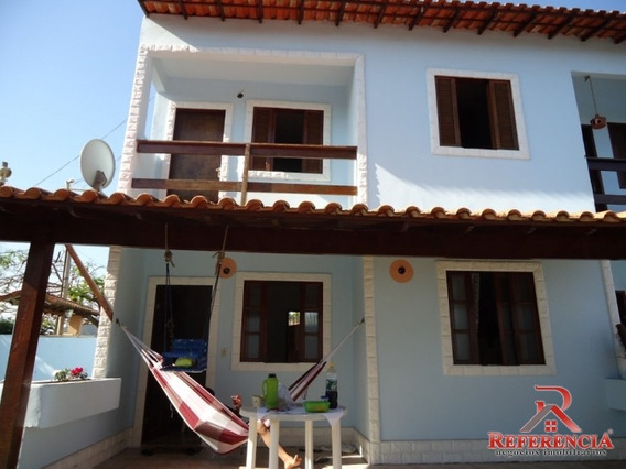 Casa De Condomínio Em Itaipuaçu Com 2 Quartos - 160