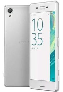 Celular Sony Xperia X F5122 64gb Tela 5 Dual Chip Novo
