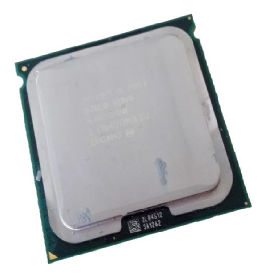 Processador Intel Xeon 2.3ghz/12m/1333 Slbbc E5410 Poweredge