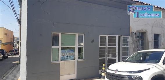 Comercial Para Alugar Em Sorocaba/sp - Alugue O Seu Comercial Aqui! - 1347021