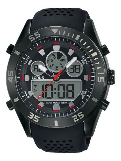 Lorus (by Seiko) | Reloj Hombre 47 Mm | R2335lx9 | Original