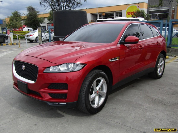 Xf Xf F-pace 2.0