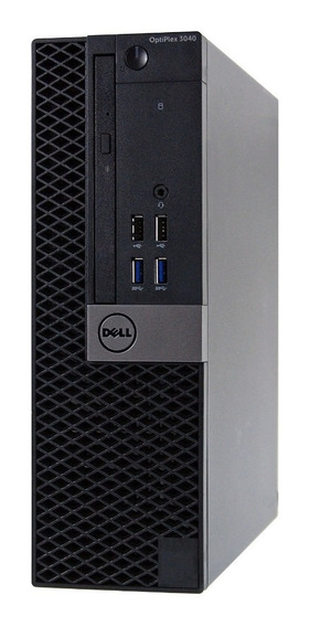 Dell Optiplex 3040 Core I5-6500 3.2ghz 4gb Ram 500gb