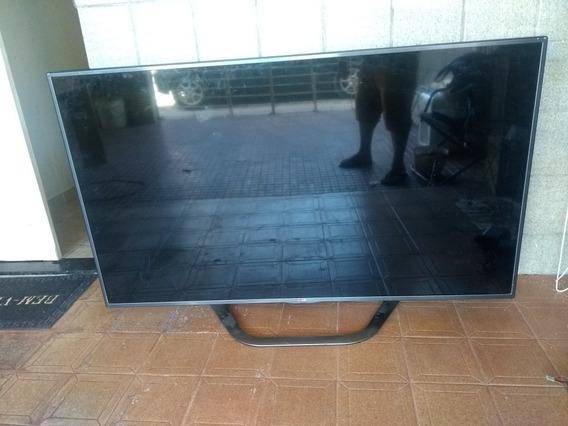 Tv Lg Smart 60 Polegadas,modelo 60la6200