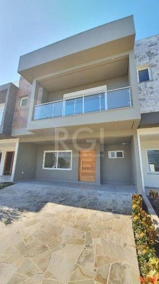 Casa Condomínio Em Hípica Com 3 Dormitórios - Mi269273