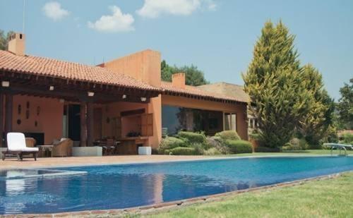Residencias Casa Del Lago Y Casa De La Hacienda