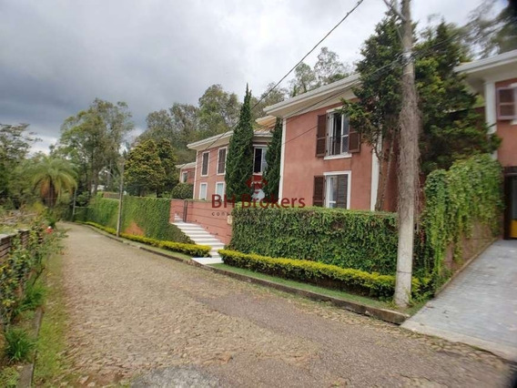 Linda Casa No Condomínio Estância Serrana - 16078