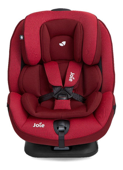 Silla infantil para auto Joie Stages FX Lychee