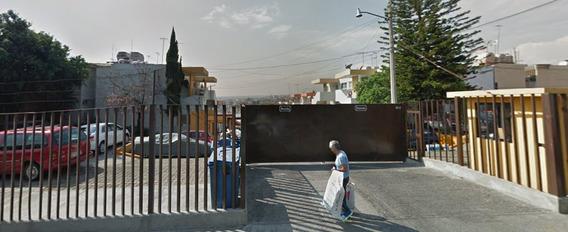 Remate De Casa En Naucalpan