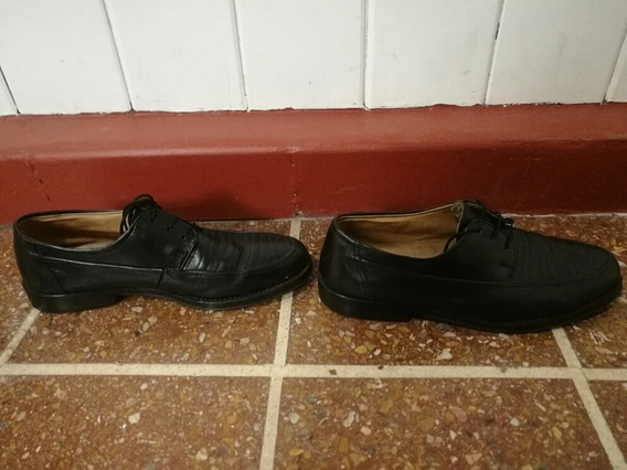 Zapatos Hombre Estilo Formal, Para Fiesta Talle 42.5