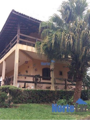 Imagem 1 de 28 de Chácara Residencial À Venda, Capoavinha, Mairiporã - . - Ch0002