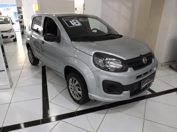 Fiat Uno 1.0 Firefly Drive 4 Pts
