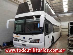 Omnibus 2004 Troyano 62 Volvo B10