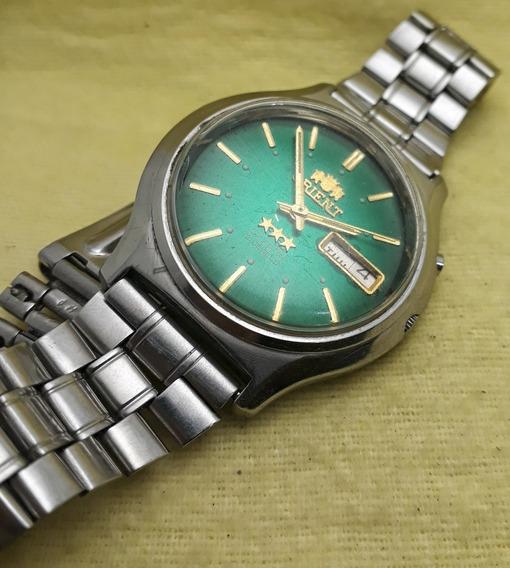 Relógio Orient Automático 469-726