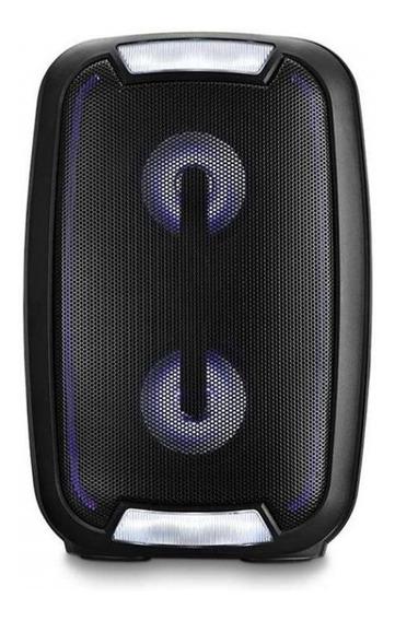 Caixa De Som Multilaser Mini Torre Party Sp336 200w
