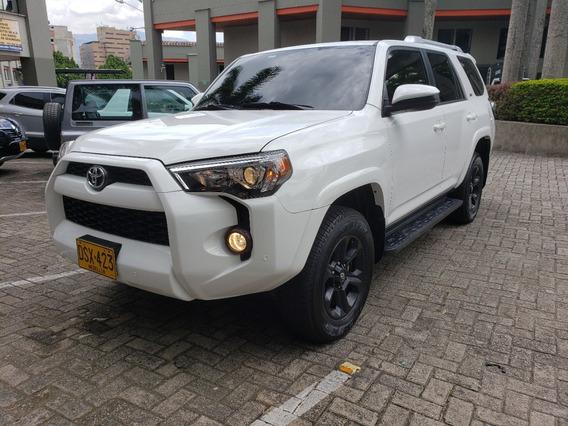 Toyota 4runner Sr5 2017 2017